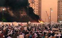 Mỹ cảnh báo mối đe dọa tấn công du khách Mỹ ở Saudi
