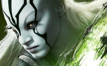 Sofia Boutella: từ vũ công đến quái nhân trong Star Trek Beyond
