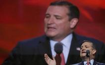 Thượng nghị sĩ Ted Cruz quyết không đề cử ông Trump