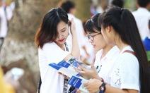 HS Hà Nội hỏi: Học ngành gì để em được bầu vào Quốc hội?