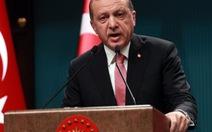 Đảo chính ở Thổ Nhĩ Kỳ:Những toan tính bất thành