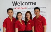 HBU tạo cơ hội nghề nghiệp cao