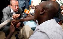 Tìm thấy 14 thi thể bị hành quyết ở Benghazi, Libya