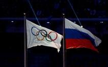 Thể thao Nga vẫn có mặt ở Olympic Rio 2016
