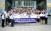 Chương trình Quốc tế, Chương trình Chất lượng cao của ĐH Tài chính - Marketing