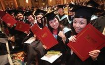 Đào tạo cử nhân kinh doanh liên kết quốc tế