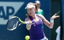 Đánh bại Venus, Konta lần đầu giành danh hiệu WTA