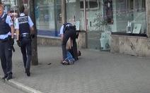 Người tị nạn Syria đâm chết phụ nữ mang thai ở Đức