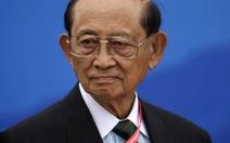 Cựu tổng thống Philippines sẽ tới Bắc Kinh đàm phán về Biển Đông