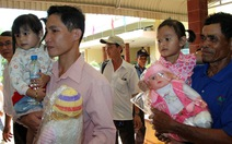 Vẫn chưa tìm được lối ra vụ trao nhầm con ở Bình Phước