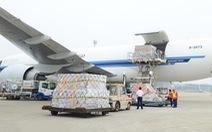 Doanh nghiệp vận chuyển hàng không có vốn tối thiểu 300 tỷ đồng