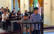 Tăng mức án hai cán bộ công an Kiên Giang tham ô