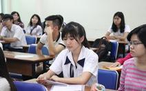 Bắt đầu gửi giấy chứng nhận kết quả thi cho thí sinh