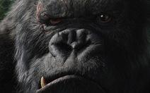 Quái thú Kong: Skull Islands to và đáng sợ hơn King Kong