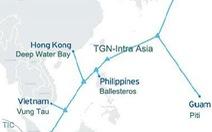 Internet VN chập chờn vì sự cố 3 tuyến cáp quang biển