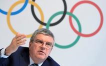 IOC ra quyết định cân bằng nhất