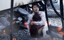 Xem trailer phim zombie Chuyến tàu sinh tử