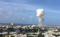 Điểm tin: Nổ bom khủng bố ở Somalia, nhà thờ Pháp bị tấn công