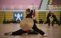 Khai mạc Giải vô địch thế giới võ cổ truyền VN