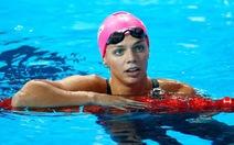 Điểm tin sáng 26-7: Bảy VĐV bơi lội Nga bị cấm dự Olympic 2016