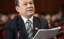 """""""Thời oanh liệt"""" của ông Lê Văn Cuông"""