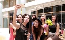 14 người đẹp gốc Việt về nước thi hoa hậu Bản sắc Việt