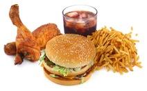 Ăn thực phẩm chứa chất béo tăng nguy cơ trầm cảm
