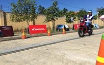 """Hơn 143.000 lượt khách hàng đã đến với chương trình """"Be U+ with Honda"""""""