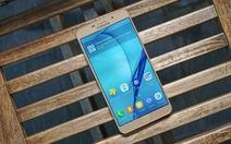Galaxy A9 Pro 2016, smartphone 6 inch cho phân khúc trung cao