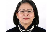 Bà Đặng Thị Ngọc Thịnh tái cử Phó Chủ tịch nước