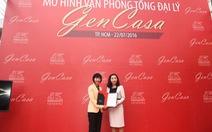 Generali Việt Nam ra mắt mô hình Văn phòng Tổng đại lý GenCasa