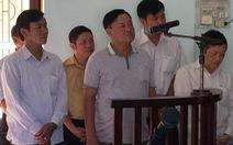 Chiếm đoạt tiền hỗ trợ người nghèo, sáu lãnh đạo xã lãnh án