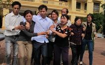Điều tra bổ sung vụ làm oan ông Nguyễn Thanh Chấn
