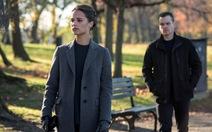 """Alicia Vikander: """"Tôi may mắn khi đóng Jason Bourne"""""""