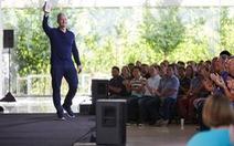 Apple công bố bán hết 1 tỉ chiếc iPhone