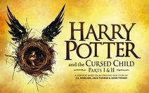 """Tập 8 Harry Potter làm """"thế giới phù thủy"""" dậy sóng"""