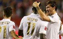 AC Milan hạ Bayern Munich trên chấm luân lưu