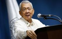 Philippines khẳng định không đề nghị bỏ phán quyết PCA khỏi tuyên bố ASEAN