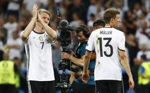 Schweinsteiger giã từ đội tuyển Đức