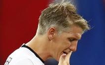 Gạt bỏ Schweinsteiger, Mourinho đi đúng đường