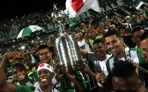 Ba người thiệt mạng sau trận chung kết Copa Libertadores