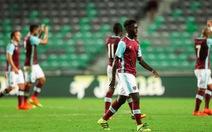 Điểm tin sáng 29-7: West Ham ra quân thất bại tại Europa League