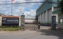 Công ty xả thải ra sông Long Bình bị phạt 358 triệu đồng
