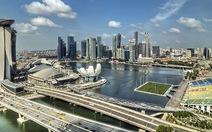 """Đến năm 2030, 70% các tòa nhà ở Singapore không còn """"rào cản"""""""