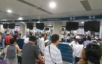 Bộ Công an vào cuộc điều tra tin tặc tấn công sân bay