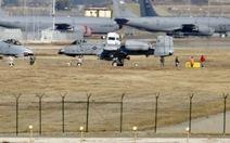 Thổ Nhĩ Kỳ phong tỏa căn cứ không quân Mỹ