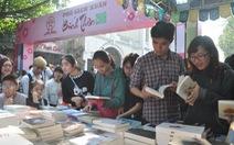Xây dựng phố sách Hà Nội tại phố 19-12 hoặc Đinh Lễ
