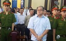Đại án 9.000 tỉ đồng: 30 năm tù cho Phạm Công Danh