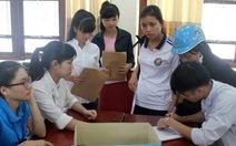 Gần 1.400 bài thi ở Nghệ An xin chấm phúc khảo