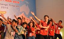 5 ngày thắm tình hữu nghị Việt Nam - Lào - Campuchia